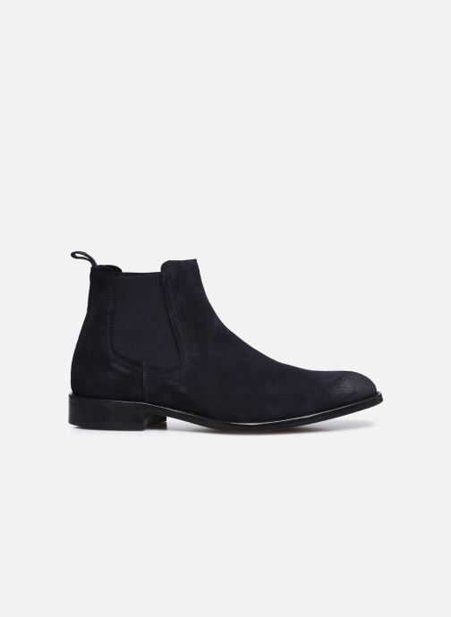 Stiefeletten & Boots Marvin&Co Donato blau ansicht von hinten