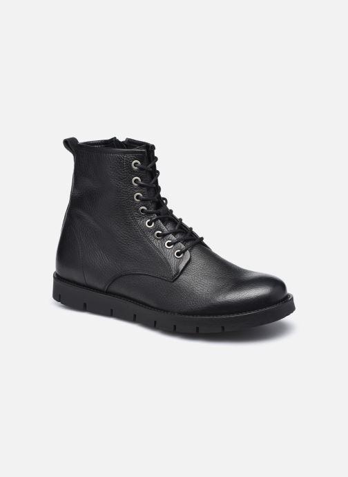 Boots en enkellaarsjes Mr SARENZA Domenico Zwart rechts