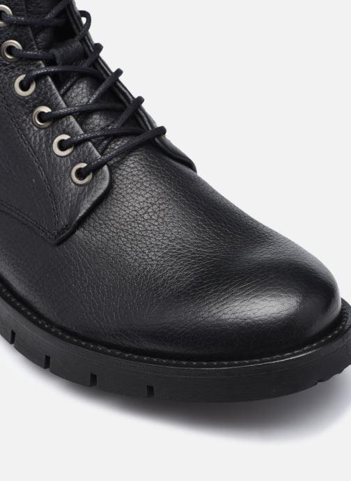 Stiefeletten & Boots Mr SARENZA Domenico schwarz ansicht von links