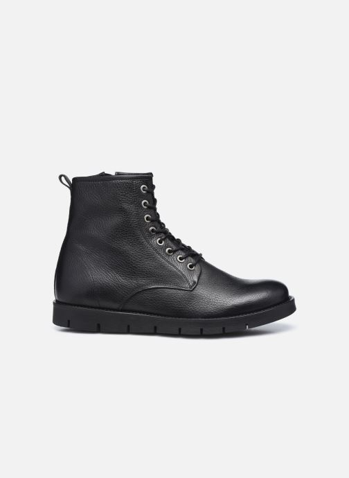 Bottines et boots Mr SARENZA Domenico Noir vue détail/paire