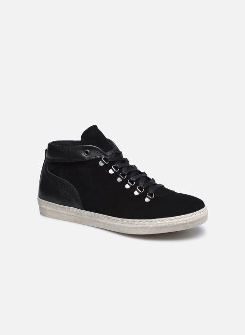 Sneakers Mr SARENZA Duccio Nero immagine destra