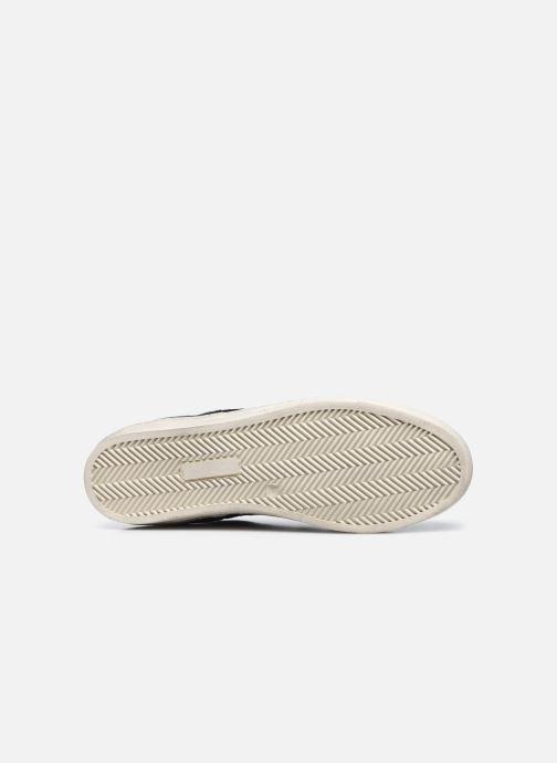 Sneakers Mr SARENZA Duccio Nero immagine dall'alto