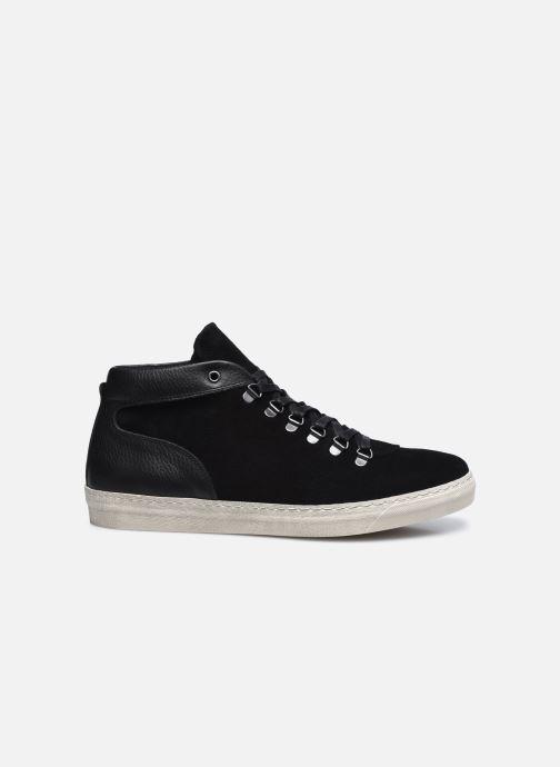 Sneakers Mr SARENZA Duccio Zwart detail