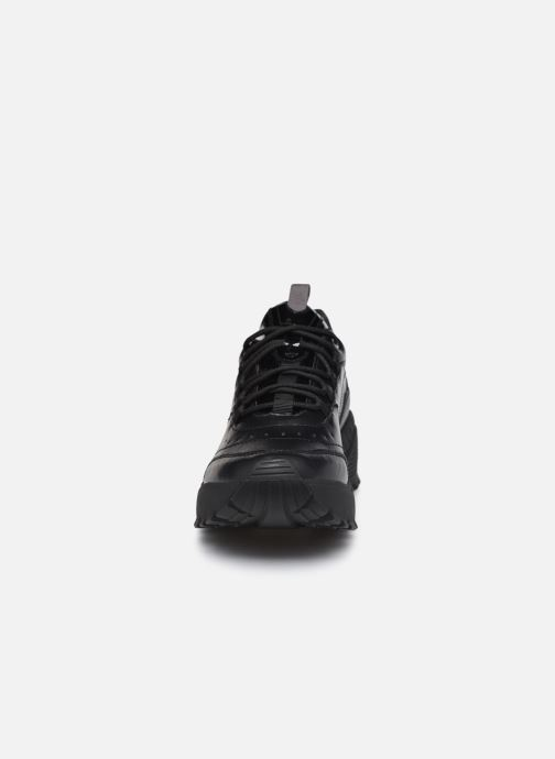 Sneakers S.Oliver Elba Zwart model