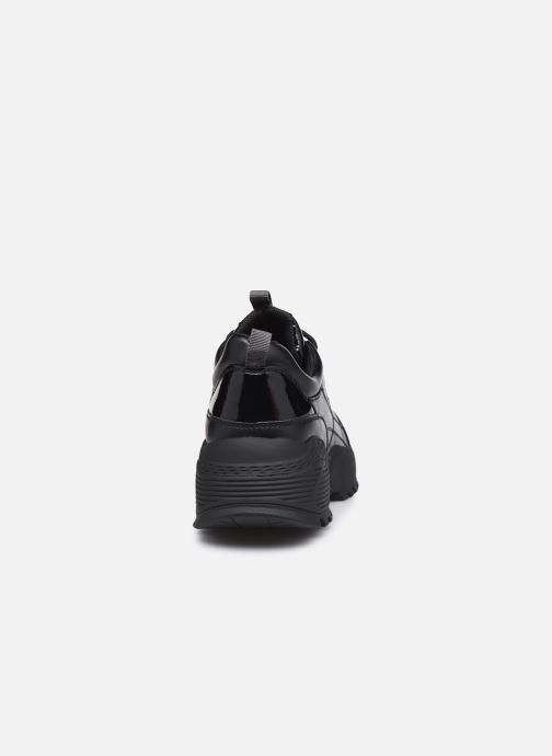 Sneakers S.Oliver Elba Zwart rechts