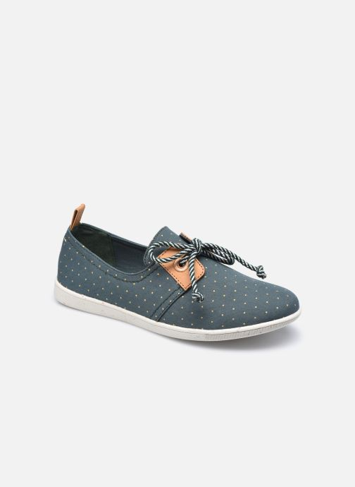 Baskets Armistice Stone One W Org.Canvas Dots Vert vue détail/paire