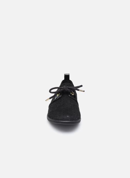 Baskets Armistice Stone One W Angel Noir vue portées chaussures