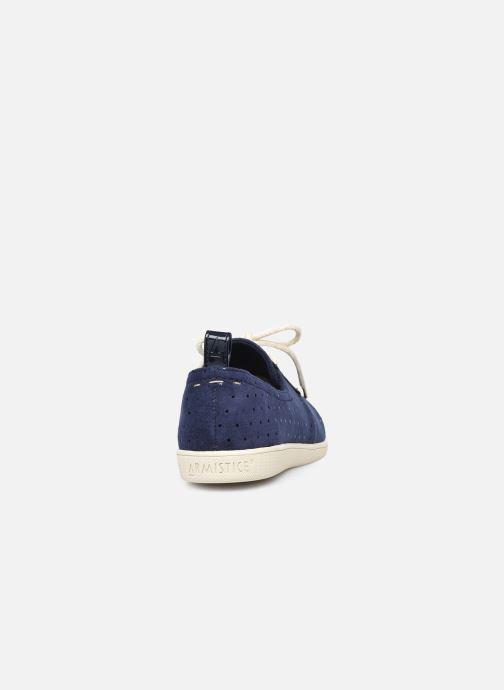 Sneakers Armistice Stone One W Angel Azzurro immagine destra