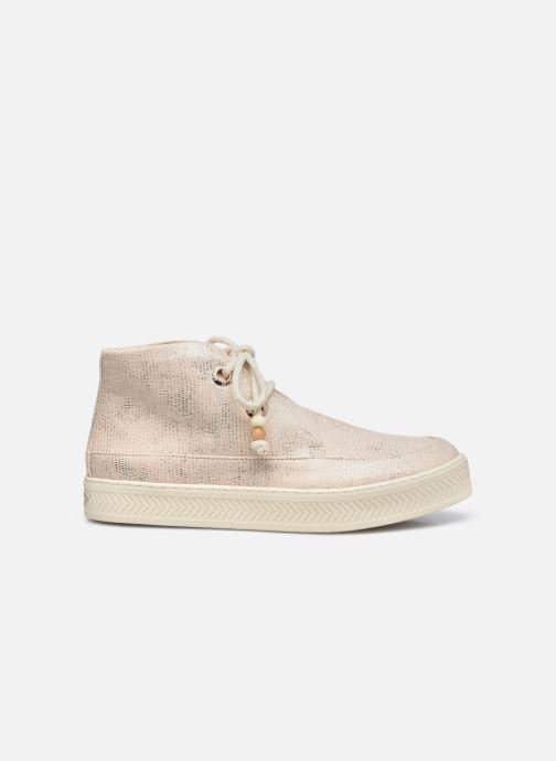 Sneakers Armistice Sonar Mid W Eden Beige immagine posteriore