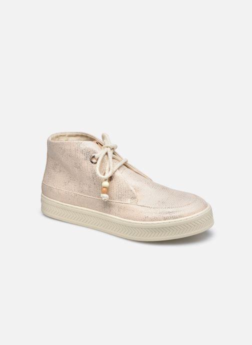 Sneakers Armistice Sonar Mid W Eden Beige vedi dettaglio/paio