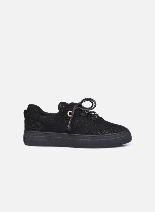 Sneaker Armistice Onyx One W Picawa schwarz ansicht von hinten