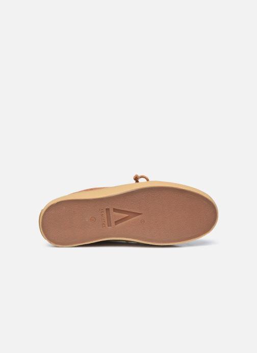 Sneaker Armistice Onyx One W Picawa braun ansicht von oben