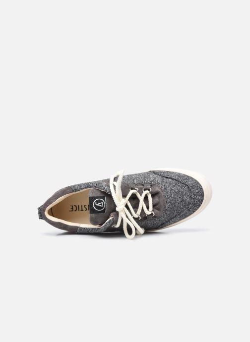 Sneakers Armistice Onyx One W Lama Grigio immagine sinistra