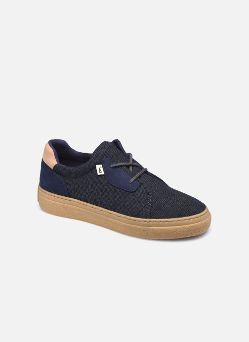 Sneakers Uomo Onyx Basket M  Building