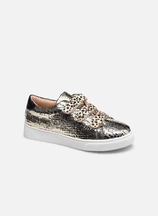 Sneakers Kvinder BK2162