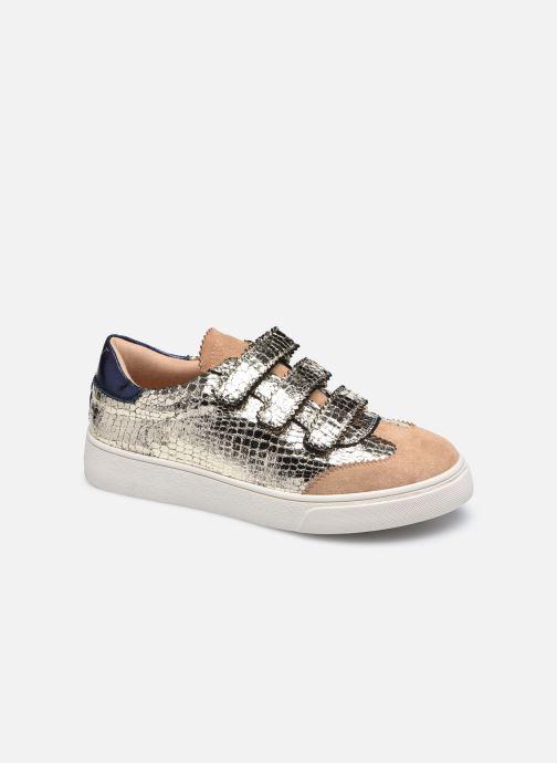 Sneakers Kvinder BK2163