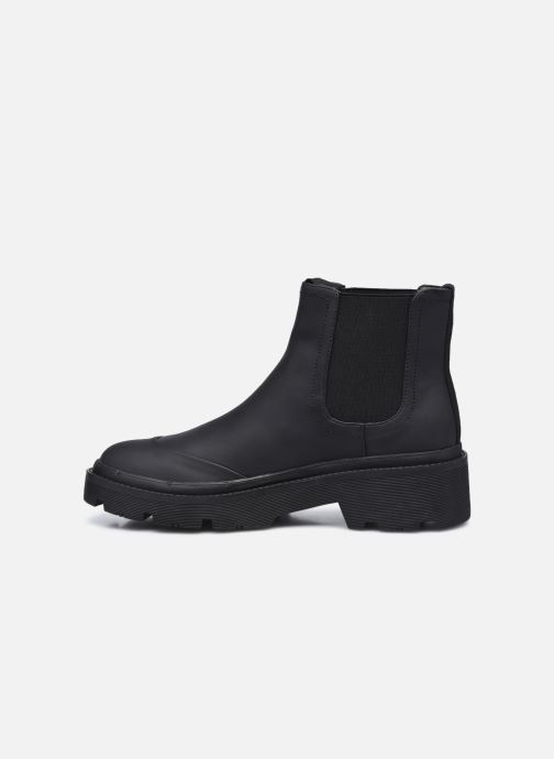 Stiefeletten & Boots Vanessa Wu BT2180 schwarz ansicht von vorne