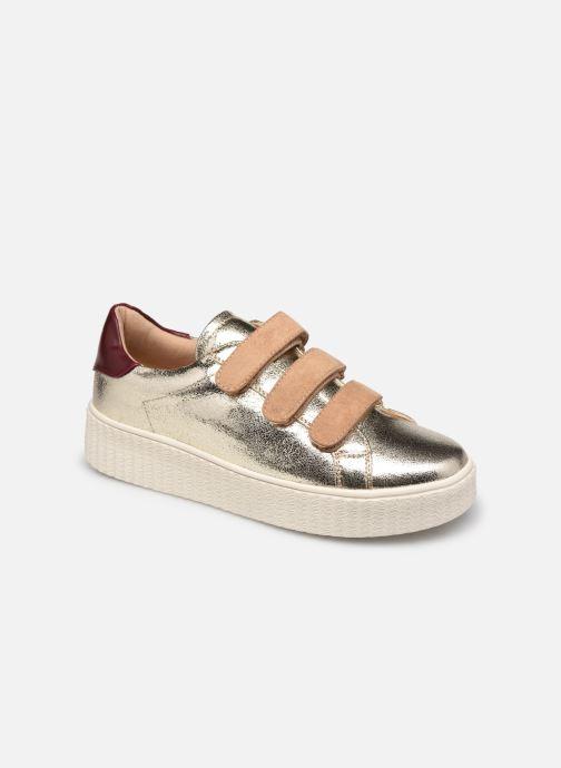 Sneakers Kvinder BK2181
