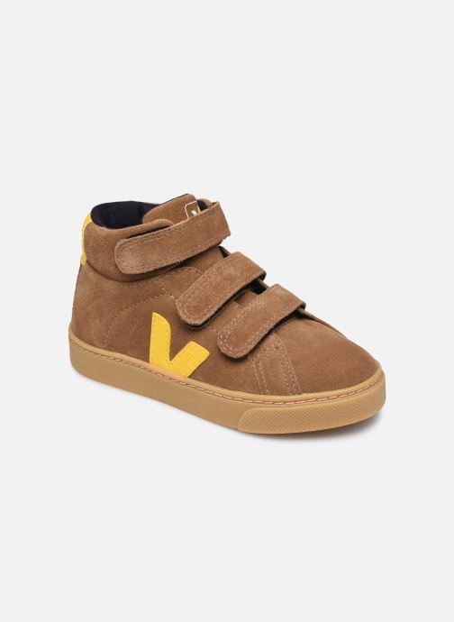 Sneakers Børn Small Esplar Mid Suede