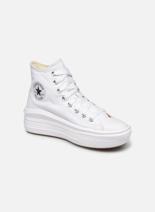 Baskets Femme Chuck Taylor All Star Move Canvas Color Hi