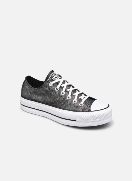 Sneakers Dames Chuck Taylor All Star Lift Industrial Glam Ox
