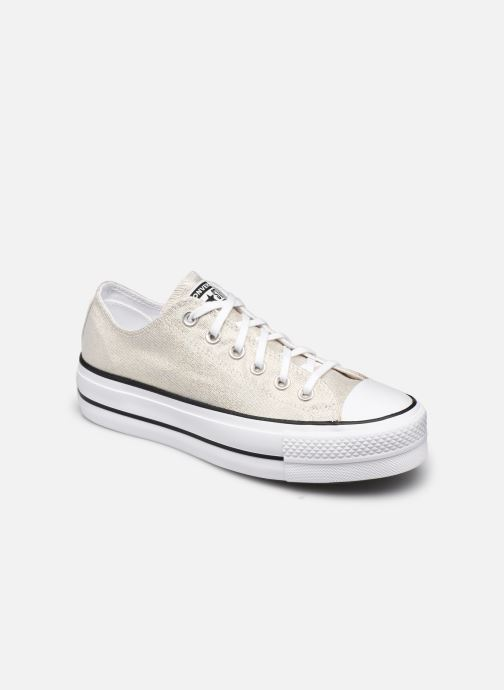 Chuck Taylor All Star Lift Industrial Glam Ox
