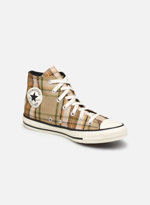 Sneakers Donna Chuck Taylor All Star Mix and Match Hi