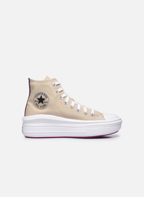 Converse Chuck Taylor All Star Move Mix and Match Hi (Beige