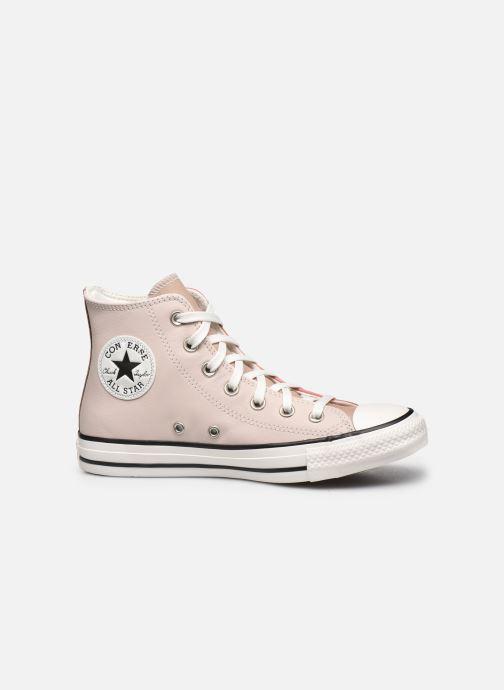 Sneaker Converse Chuck Taylor All Star Core Tones Ox rosa ansicht von hinten