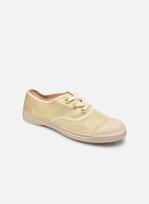 Sneakers Donna Tennis Lacet Sparkling