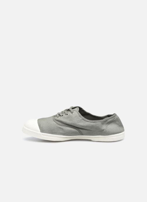 Sneaker Bensimon Tennis Lacets M grau ansicht von vorne