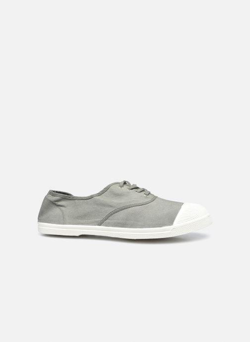 Sneaker Bensimon Tennis Lacets M grau ansicht von hinten