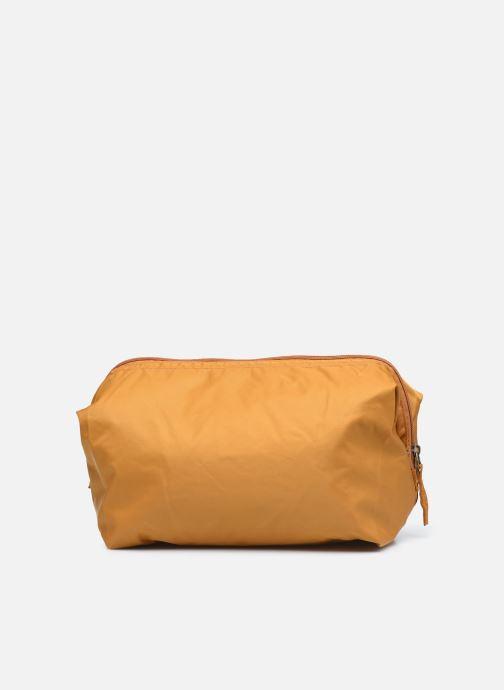Equipaje  Bensimon Beauty Wallet M Amarillo vista de frente