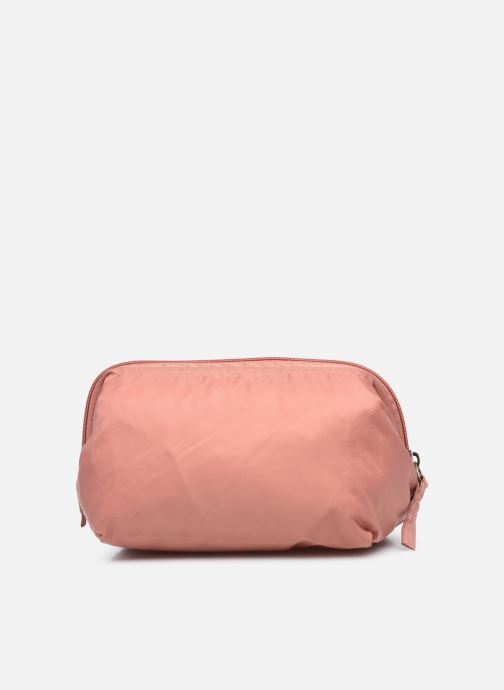 Equipaje  Bensimon Beauty Wallet S Rosa vista de frente