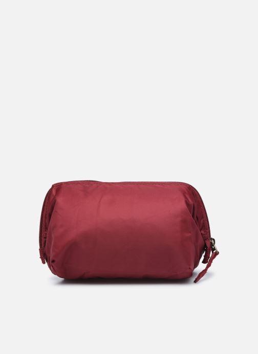 Reisegepäck Bensimon Beauty Wallet S weinrot ansicht von vorne