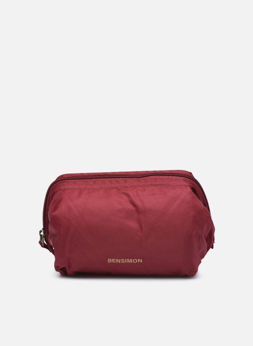 Reisegepäck Bensimon Beauty Wallet S weinrot detaillierte ansicht/modell