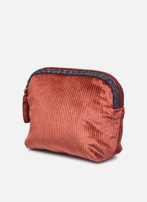 Sonstiges Bensimon New pocket 2 rot schuhe getragen