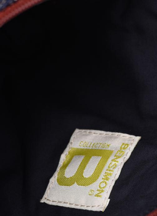 Sonstiges Bensimon New pocket 2 rot ansicht von hinten