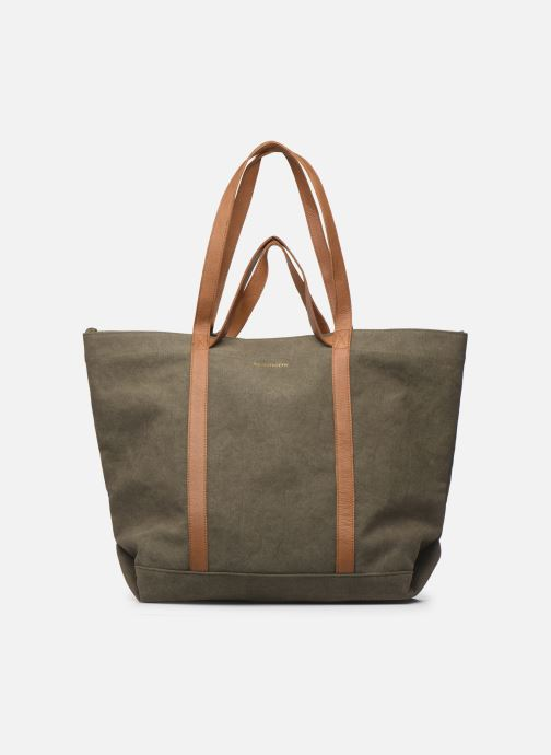 Handtaschen Bensimon Tote Elwenn grün detaillierte ansicht/modell