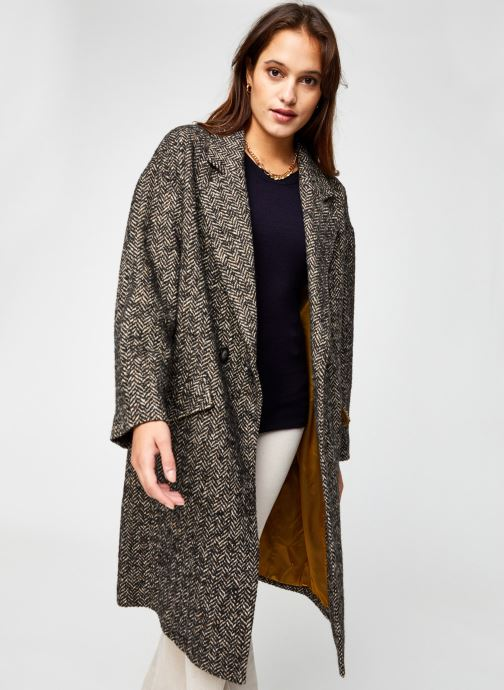 Manteau long - Carlos