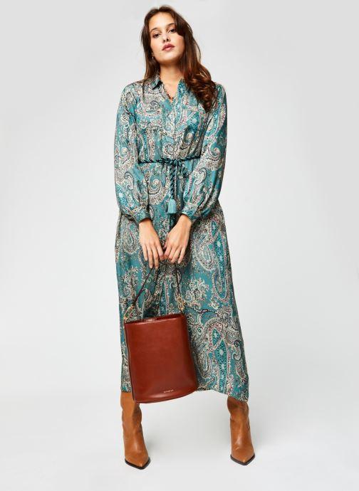 Vêtements Swildens Chine Vert vue bas / vue portée sac