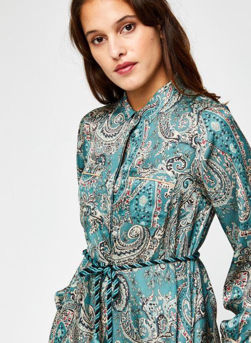 Vêtements Swildens Chine Vert vue face