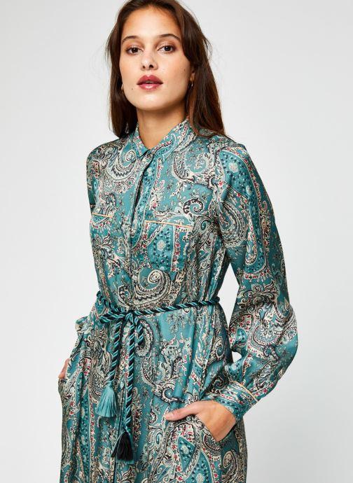 Vêtements Swildens Chine Vert vue droite