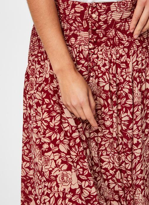 Vêtements Swildens Carmen Rouge vue face