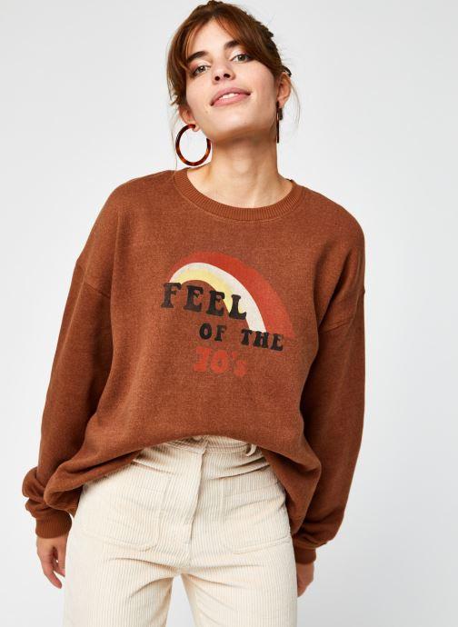 Sweatshirt - Coda