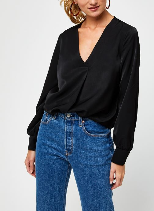 Vêtements Accessoires Objeileen V-Neck Top