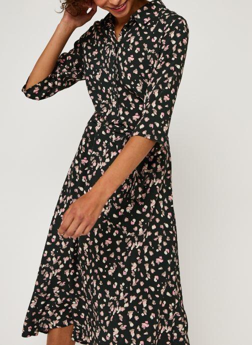 Kleding Accessoires Objnelle Long Shirt Dress