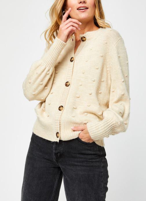 Vêtements Accessoires Objbouble Knit Cardigan