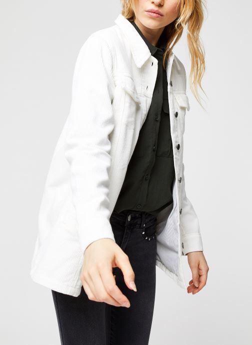 Tøj Accessories Objolivia Corduroy Jacket