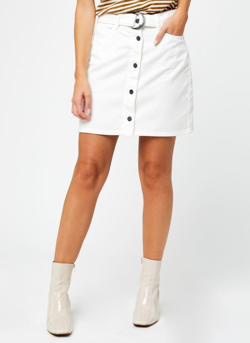Vêtements Accessoires Objolivia Mw Corduroy Skirt